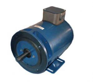 550 Watt 4 Pole 3 Phase Foot + Flange DP 1425RPM